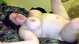 Fat cucold wife takes bbc hubby films