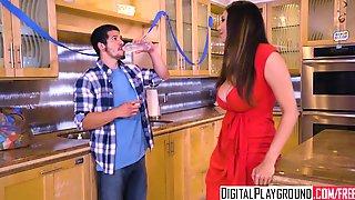 DigitalPlayground - My Girlfriends Hot Mom - Missy Martinez