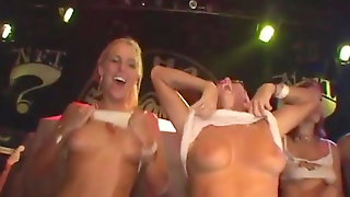 Extreme Contest Sluts 4 Pussy Flashers