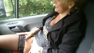 German MILF Public Part 4 of 4