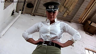 Beneath Her Boots. Full Clip.