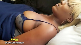 Kink Stay at home mom grinding orgasm