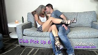 Club Pick Up 6 TRAILER