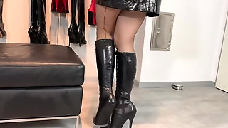 Nice Boots Collection