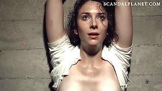 Ava Verne Naked & Tied On ScandalPlanet.Com