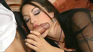 Hot Threesome 6