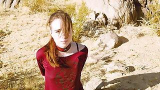 DOMTHENATION - New BDSM documentary site (Brooke Johnson)