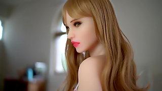 ESDoll Beautiful Love Sex Doll