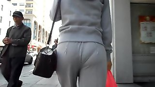 BootyCruise: Chinatown VPL Cam