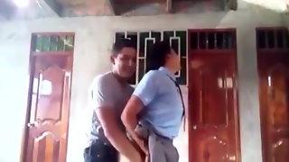 Indian collegegirl tamanna got fucked like Horse