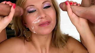 Slut Wife Gets Caught And Then Penalized