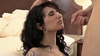 Heavy Metal Cumshots (music video)