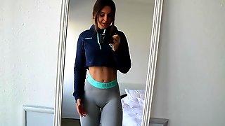 Hot sexi gym 4