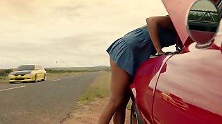 Christina Ochoa - Bl00d Drive s1e01