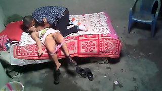 Asian Dude Barebacks Prostitute
