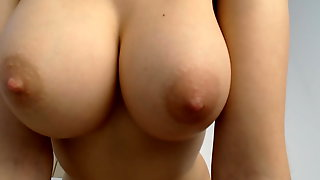 The best boobs and pink tits