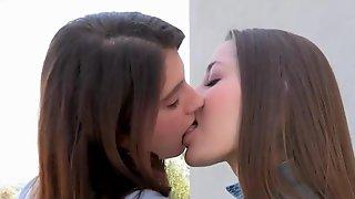 Kissing Girls compilation pt.2