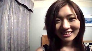 Shaved Asian Girl