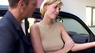 XXXJoX Megan D Hot Blonde