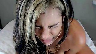 Orgasm Insanity