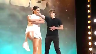 Vanessa Hudgens - ''So you Think you can Dance'' s14e01