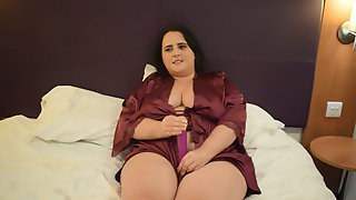 Cum Eating Instruction by Sarah Jane with reward CEI JOI