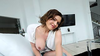 Pervmom - Fucking My Stepmom For The Last Time