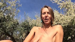 The Saggy Nudist 3