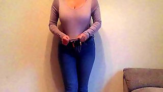 My awesome boob drop video