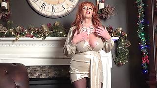 Happy New Years' Hottie