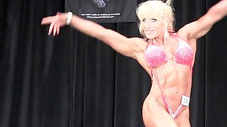 Conny, Muscle Milf