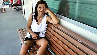 Slut Petra Summer Fun 2015