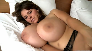Her Tits Are Fucking Perfect