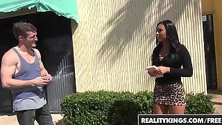 RealityKings - 8th Street Latinas - Brick Danger Gianna Nico