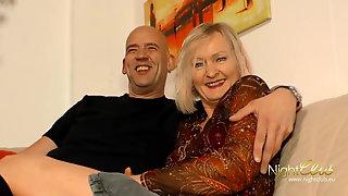 NIGHTCLUB - Geilsten deutschen Pornos