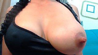 Milky latina