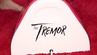 Candee-May takes her first Tremor Ride