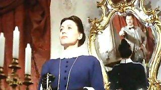 My Governess Fraulein von Teufenthal