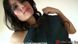 Asian Vixen Bow Solo