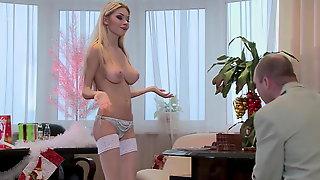 Alina Buryachenko 1-14