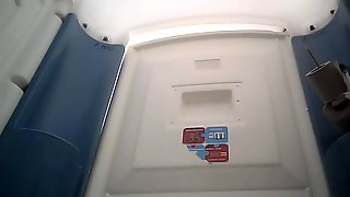 Street Bio Toilet 2