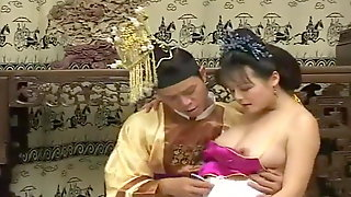 Chinese Emperor Sex