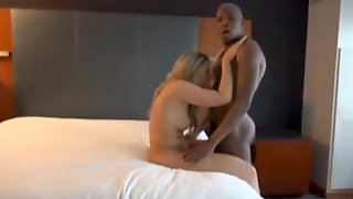 White wives turned into BBC sluts and ruined by black lovers