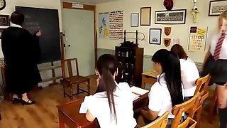 Discipline in British schools