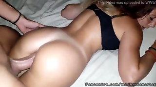 Nadia Ali Hardcore arabian sex ass