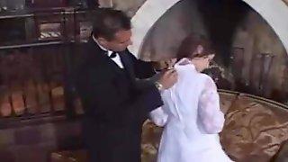 Bride Jas Sie Fck ch1