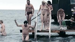 Trine Dyrholm nude in Cinema