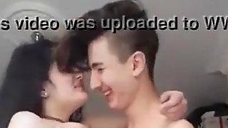 Teen Relationship Happening