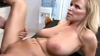 Hanging tits compilation