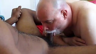 To Be Young, Gifted And Hung II: Deepest DeepThroat.